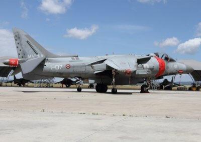 MM7213 AV-8B+ 1-07 GAI