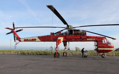 Siller Helicopters