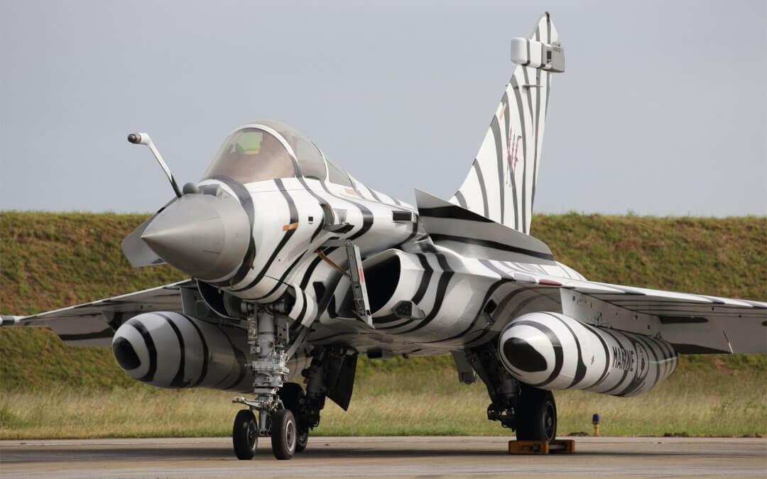 Nato Tiger Meet – Landivisiau 2017