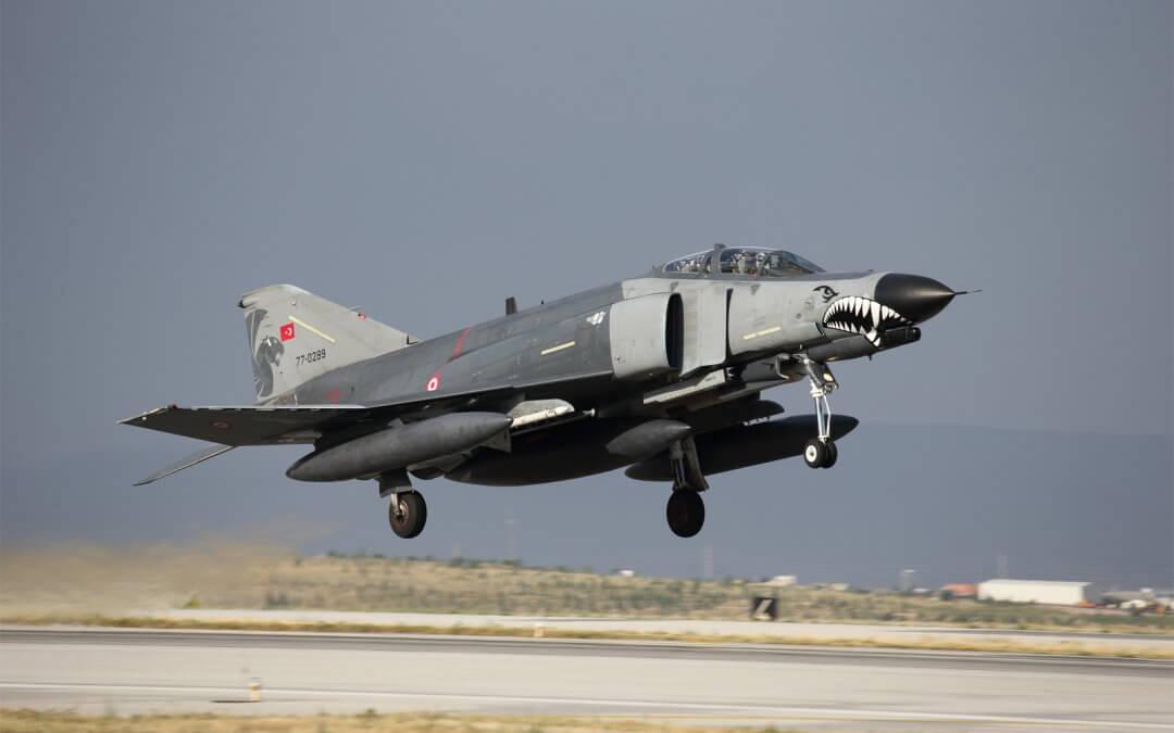 Anatolian Eagle – Konya Air Base
