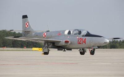 Polish Air Force 100 Year Anniversary