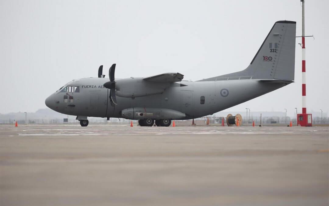 Fuerza Aerea del Perú – Lima