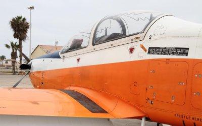 Fuerza Aerea del Perú – Pisco